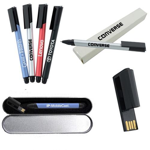 Personalised Pior Pen Usb Flash Drive